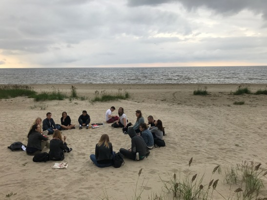 2017 jurmala beach trauma and revival group