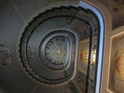 rozentals staircase