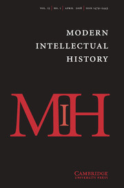 modern_intellectual history